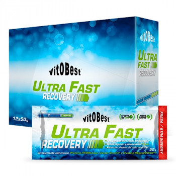Ultra Fast Recovery